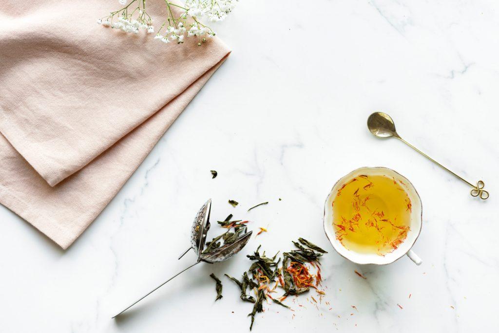 raisons pour le gout du thé reiwa the bio