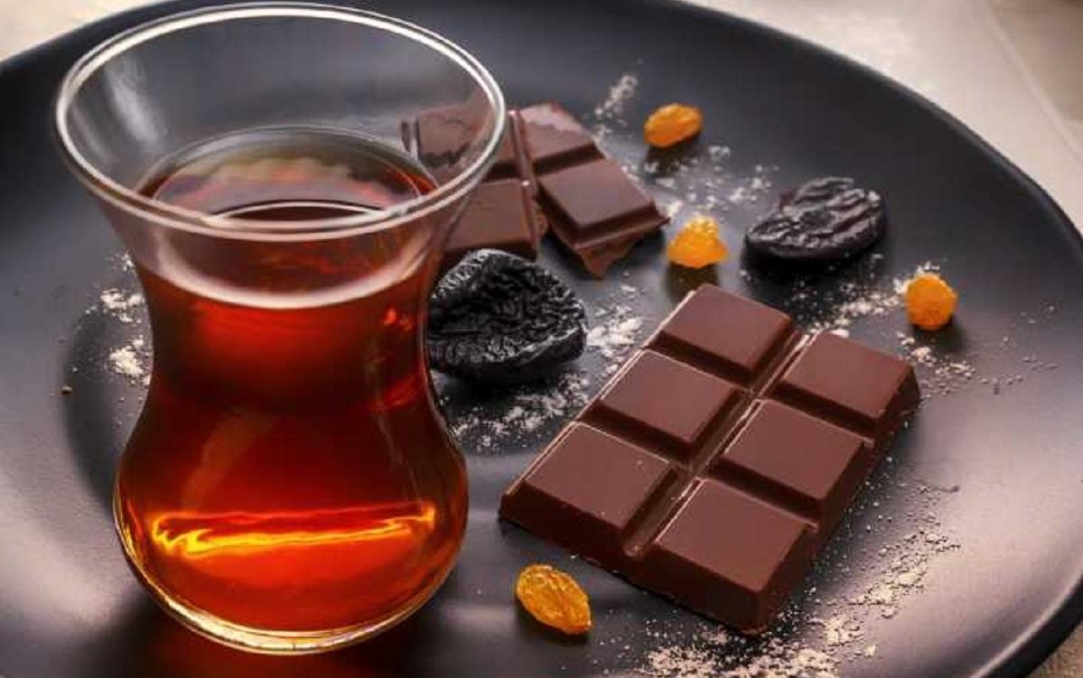 the chocolat reiwa the bio
